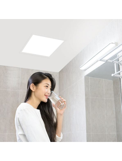 Световая панель Xiaomi Yeelight Zhen LED panel light 30*30 cm
