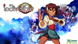 Indivisible (New)[Xbox One, русские субтитры]