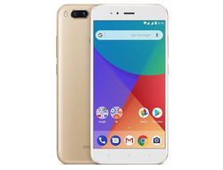 Xiaomi Mi A1 64Gb Gold (Global)