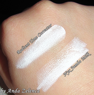 Кремовые тени NYX Jumbo Eye Pencil Milk 604