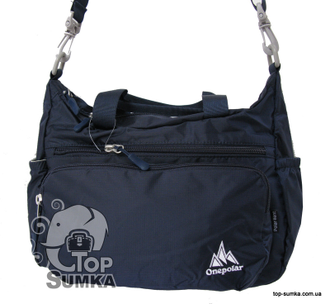 Сумка Onepolar W5689 dark blue