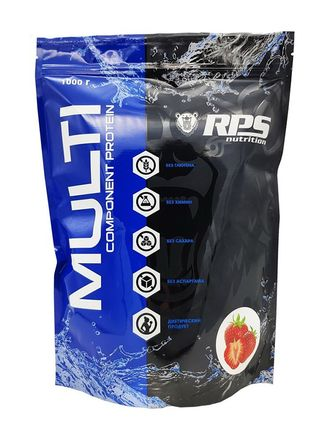 RPS Multicomponent protein 1 кг.