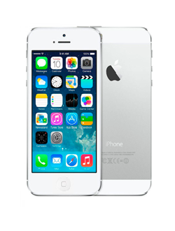 Iphone 5 32Gb White