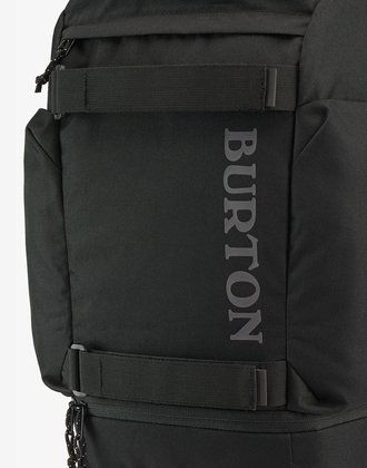 Фасад рюкзака Burton Distortion 2.0 28L Black