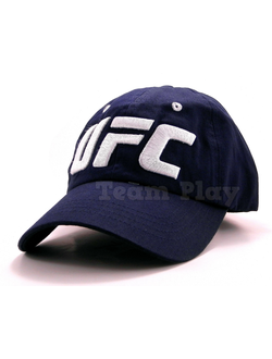 Бейсболка UFC Ultimate Fighting Championship