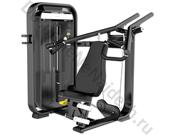 E-7006 Жим от плеч (Shoulder Press) Стек 110 кг
