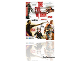 "The Evil Within + DLC ""The Fighting Chance Pack""  12в1 (2 DVD) ПК"