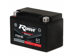 RDrive eXtremal Silver YTX9-BS 8 а.ч.