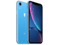Apple iPhone XR 64gb Blue - MRYA2RU/A Ростест