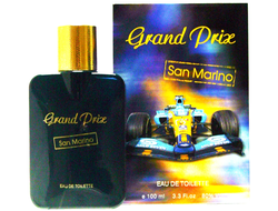 Grand Prix San Marino - Guy Alari