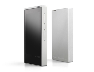 Cowon Plenue 1 128Gb Silver в soundwavestore-company.ru