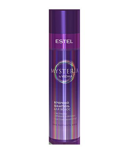 Вечерний шампунь для волос ESTEL MYSTERIA 250 мл