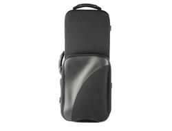 TREKKING BASS CLARINET (TO EB) CASE - BLACK