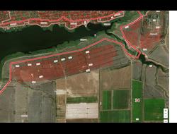 Земельный участок 718 м2 в Советском районе Волгограда