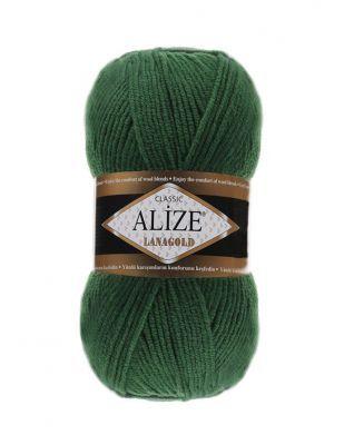 Alize Lanagold классик 118 пряжа дешево купить пряжу дешево пряжа в