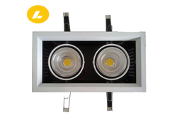 LED COB GRID LAMP