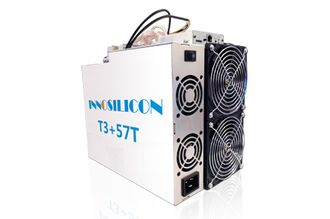 Innosilicon T3-57t with PSU