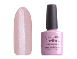 Гель-лак Shellac CND Fragrant Freesia №90792