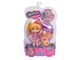 Кукла Шопкинс Шоппиес - Пэм Кейк - Shopkins Shoppies - Pam Cake