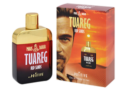Tuareg Red Sands eau de toilette for men