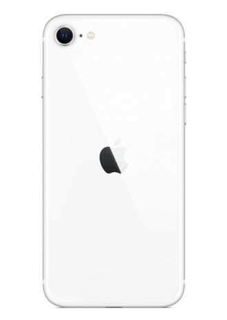 Смартфон Apple iPhone SE 2020 64GB White (MX9T2RU/A) Красноярск