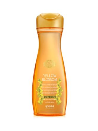 Шампунь от выпадения волос Daeng Gi Meo Ri Yellow Blossom Anti-Hair Loss Shampoo