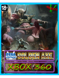 sega-vintage-collection-golden-axe-bonus-igry-xbox-360