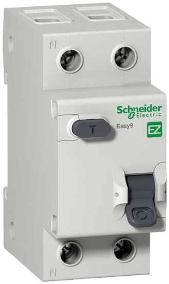 УЗО серии Easy9 от Schneider Electric
