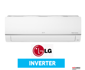 LG Серия DUAL INVERTER PC09SO (WI-FI)