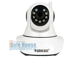 Поворотная Wi-Fi IP-камера Wanscam HW0041-1 (Photo-02)_gsmohrana.com.ua