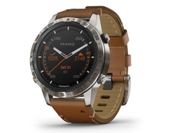 GARMIN MARQ EXPEDITION на умном гаджете