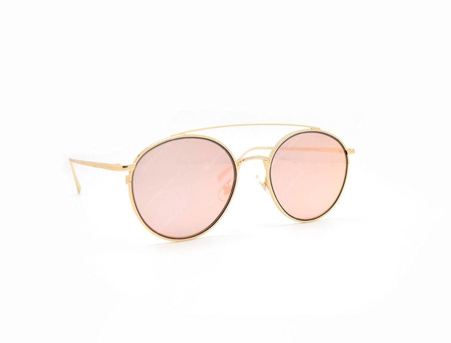 ac62b001e87c Солнцезащитные очки Gentle Monster Off Pink Col.05