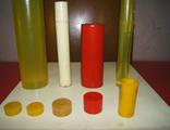 Полиуретан литьевой ЛУР-90, ЛУР-СТ (ЛУР-СП) , СКУ 7Л, СКУ ПФЛ