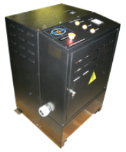 Промышленный электропарогенератор 100 кг пара