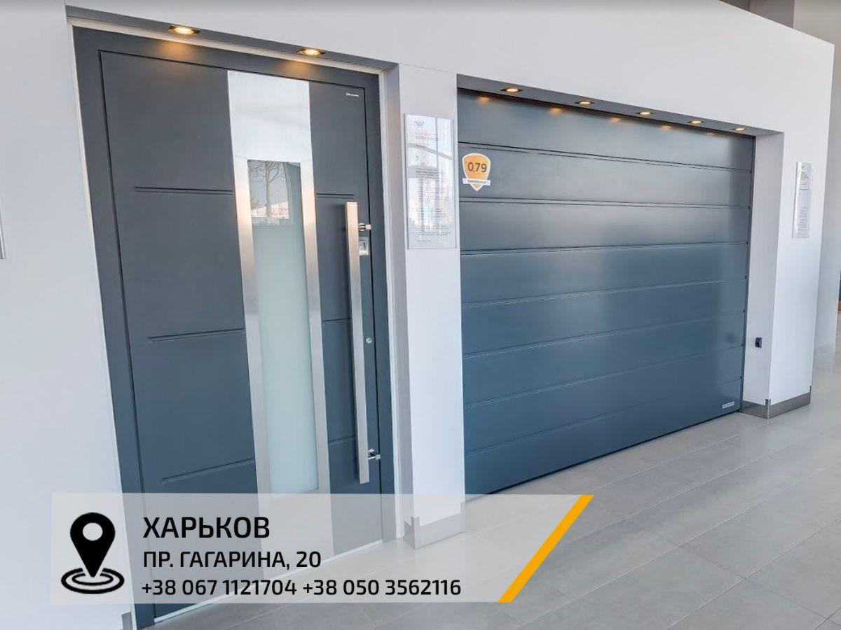 Заборы и ворота Select Украина - производитель