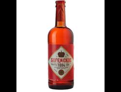 Пиво Богемское 0,5 л, 1 бут.