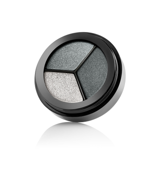 LUXUS trio eyeshadows Paese 1