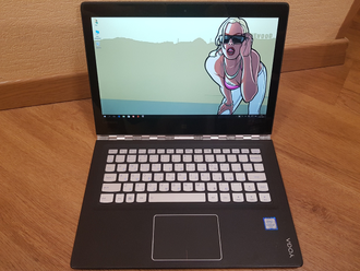 ТРАНСФОРМЕР Ультрабук (ultrabook) Lenovo Yoga 900s-12ISK 80ML005CRK ( 12.0 QHD IPS Core M7-6Y75 8Gb 512SSD )