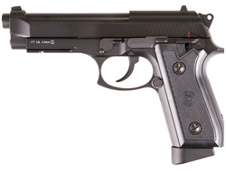 Купить пистолет KWC KMB-15 (Beretta M92) Blowback https://namushke.com.ua/products/kwc-kmb-15