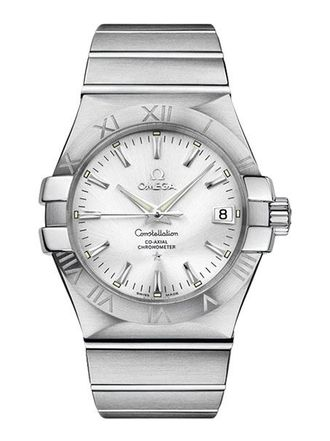 Omega Constellation 35mm Automatic Chronometer