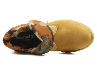 Timberland ROLL TOP FTB 6835A