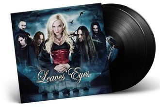 Leaves' Eyes - Njord 2-LP