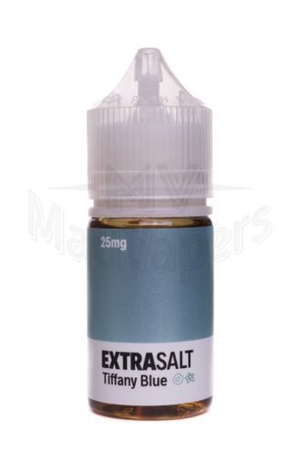 ExtraSalt - Tiffany Blue