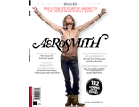 Aerosmith Classic Rock Magazine Presents Platinum Series Иностранные журналы о музыке, Intpressshop