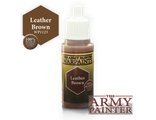 "The Army Painter: Краска акриловая ""Leather Brown"""