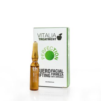 Ампулы TH PHARMA VITALIA TREATMENT PERFECTION VITAMINA C       2мл * 2 ампулы