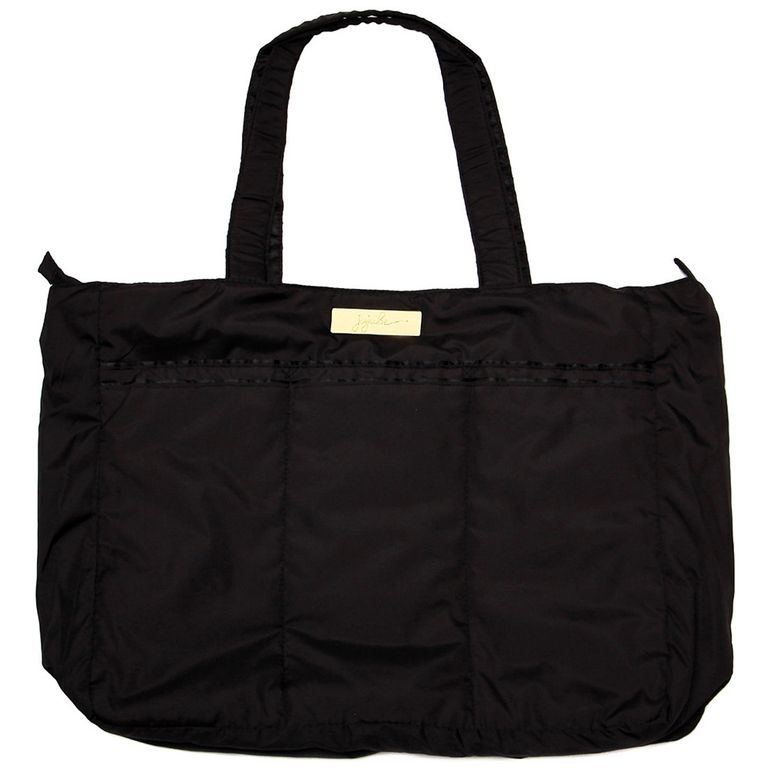 ad0f85701ad8 Купить черную сумку для мамы Ju Ju Be Super Be legacy the monarch ...