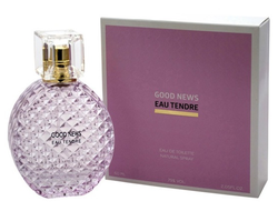 Good News eau Tendre - Guy Alari