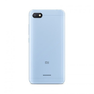 Xiaomi Redmi 6A 2/16Gb Blue (Global) (rfb)