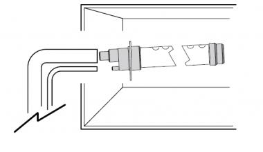 Пароувлажнители для увлажнения воздуха в воздуховоде